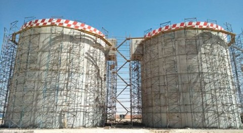 Biwater awarded $7.5m contract for solar sludge drying facility in Southern Morocco