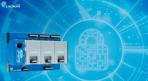 Cybersecurity in smart water management: Remote management 4.0