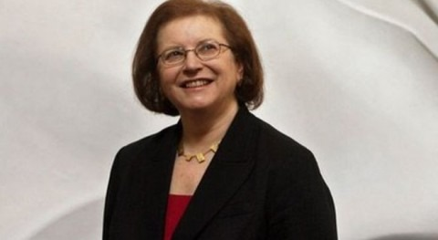 Susan Rice, reappointed as Chair of the Board of Scottish Water