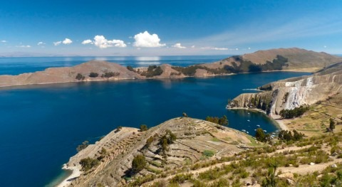 Peru receives five bids for wastewater concession