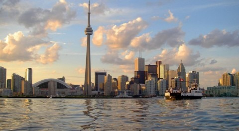 Canada and the US release progress report showing continuing restoration of the Great Lakes