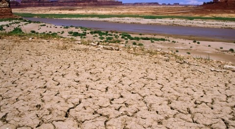 Reduce your water footprint before it's too late