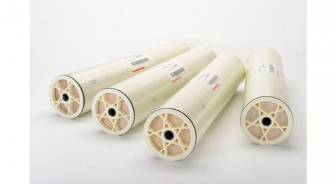 LANXESS expands range of membranes for reverse osmosis