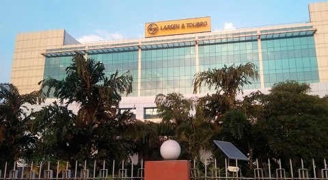 L&T Construction secures an order for Al Dhakhlia Water Transmission System in Oman