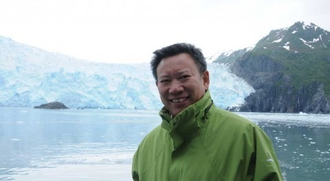 Dr Lei Guangchun appointed as new Chair of the Scientific and Technical Review Panel (STRP)