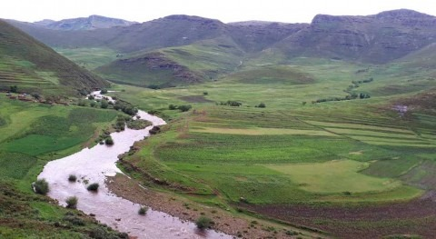 Lesotho: Polihali Dam construction puts nearly 8,000 people at risk of displacement