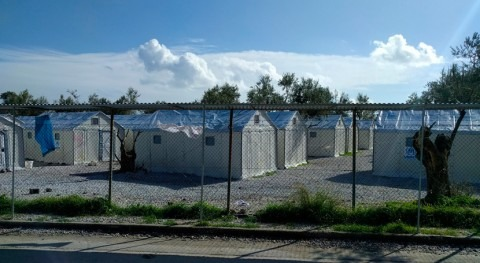 Using urban planning to improve sanitation in refugee camp settlements
