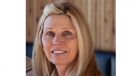 Lisa Henthorne elected as President of the Produced Water Society