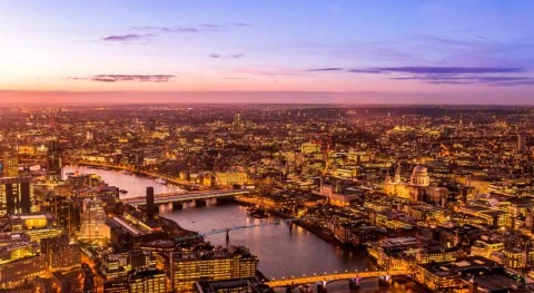 UK's Ofwat gives green light to massive investment programme to transform water sector