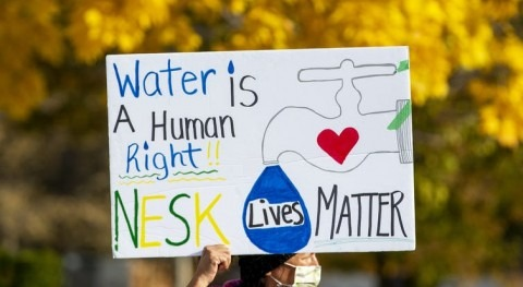 Water crisis in First Nations communities runs deeper than long-term drinking water advisories