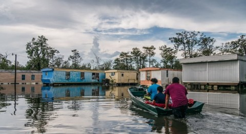 Louisianans' way of life on the coast is threatened by the very plans meant to save their wetlands