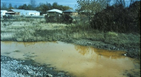 Stories about water: The Love Canal disaster