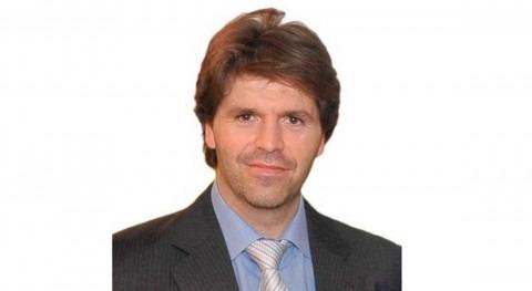 "Luis Vergara (Arcadis): ""The future of smart water technology is brilliant"""