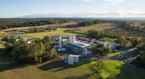 Sydney Water awards the upgrade of Macarthur Water Filtration Plant to TRILITY