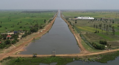 Making serious water issues more fun: Developing an eco game for Cambodia's stung Chinit Basin