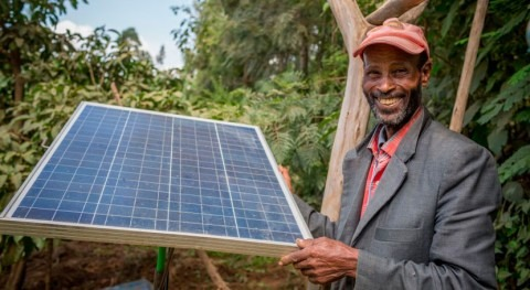 Making irrigation technology more affordable in Ethiopia