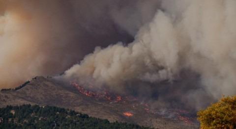 Natural hazards threaten 57% of US structures