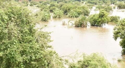 Malawi flooding: emergency response underway