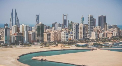 WABAG wins new contract for AMAS sewage treatment plant in Bahrain