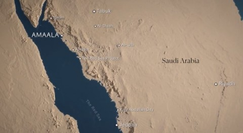Developer prequalification for PPP utilities package at Amaala project in Saudi Arabia begins