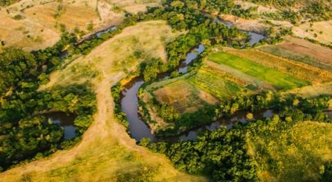 Modeling the Mara River
