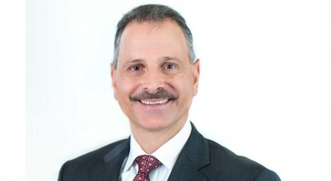 Aqua Pennsylvania President Marc Lucca elected to Pennsylvania chamber board of directors