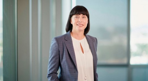 Maree Lang appointed inaugural Managing Director of new water corporation Greater Western Water