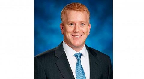 Pentair plc announces the resignation of CFO Mark Borin