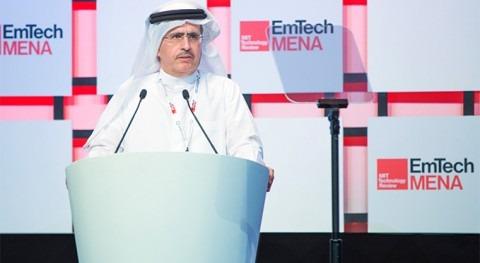 MD & CEO of DEWA outlines role of modern technologies in developing energy and water sectors