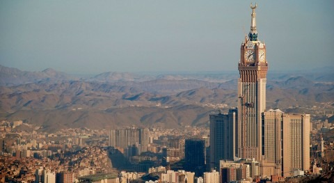 Energy Recovery awarded $5.8M for water projects in Saudi Arabia