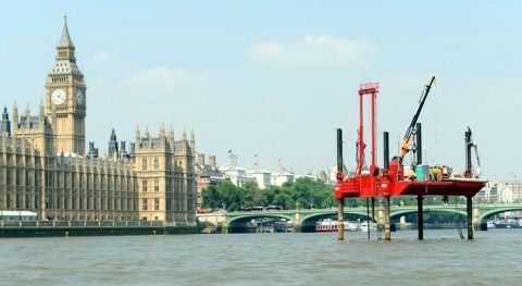 Board changes at Thames Water to deliver for customers and environment