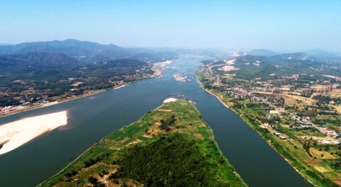 Report: Flood and drought remain key challenges for the Mekong