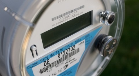 Smart water metering market revenue to hit $9.6 billion by 2024