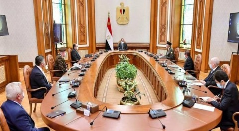 Metito to construct world's largest wastewater treatment plant in Egypt