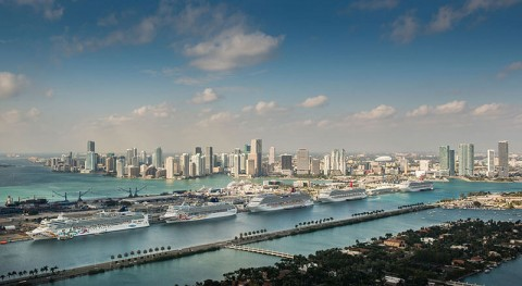 EPA announces nearly $100m in loans for Miami-Dade water treatment