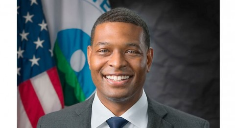 EPA Administrator Regan announces $168 million in water investments