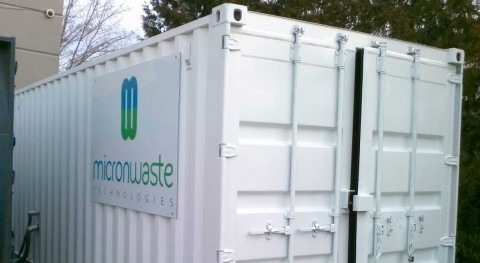 Micron Waste secures US Biotech Patent to purify wastewater for government-compliant discharge
