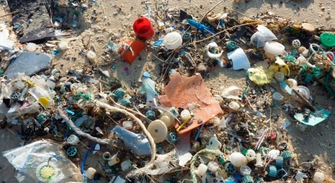 Most microplastics in wastewater can be removed: study