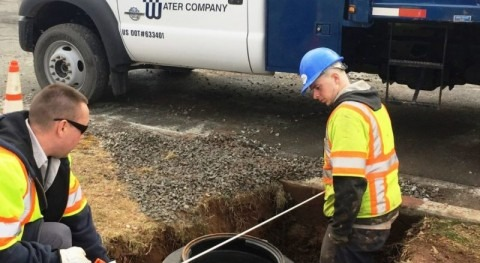 Middlesex Water subsidiary to acquire Water Systems