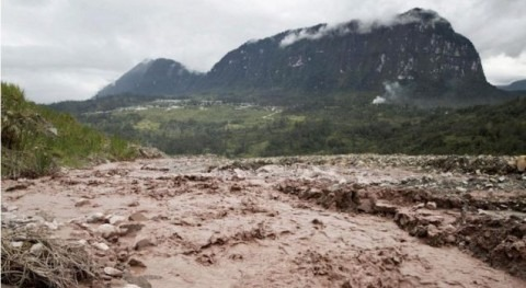 Mining pollution limits access to clean water in Papua New Guinea