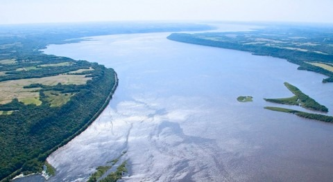 Mississippi river Plastic Pollution Initiative reveals major findings