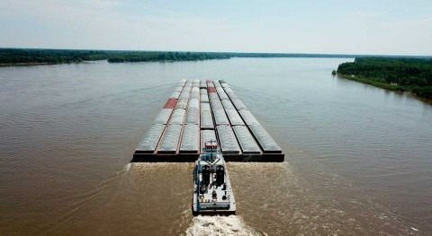 Mississippi River named America's most endangered river