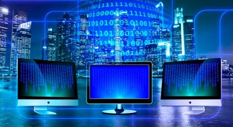 customer-first publication on digital transformation