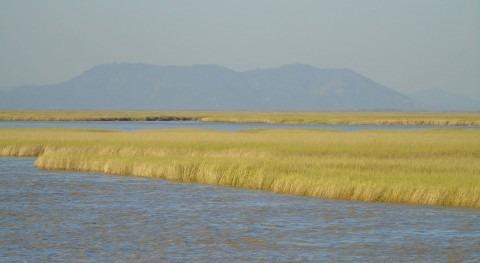 Myanmar extends Gulf of Mottama