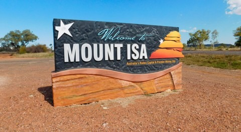 Jacobs supports Mount Isa's transition to smart water utility of the future