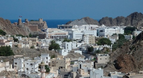 Barka II power and water desalination plant in Oman back to service