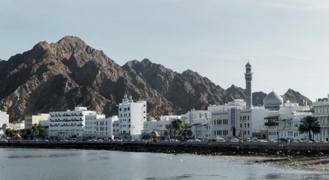 Utico looks at sustainable investments in Oman's water sector