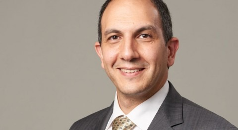 Bentley names Dr. Nabil Abou-Rahme as Chief Research Officer