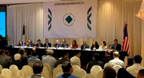 NADB approves US$6.93 million in financing for wastewater projects