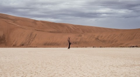 IAEA supports improved aquifer management in climate change affected Namibia